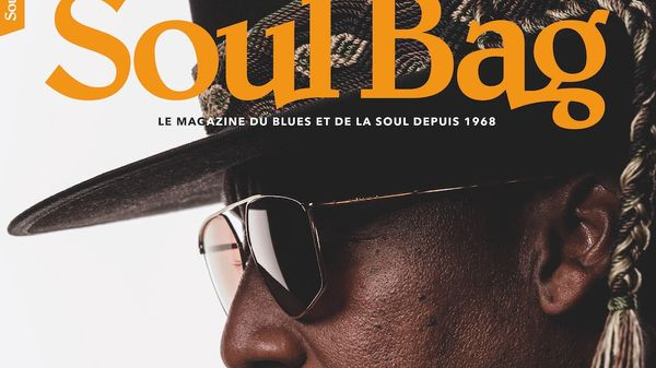 Jazz Culture : Soul Bag n°236 pour le dernier trimestre de l'année