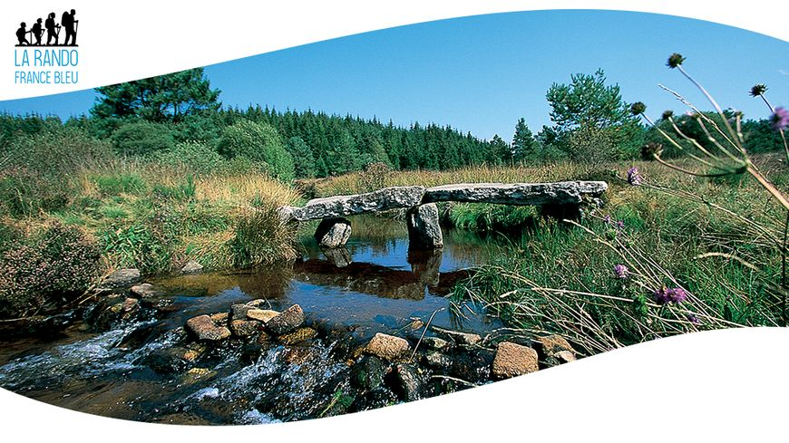 Du côté de Millevaches en Corrèze