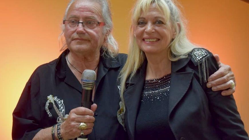 Danny Boy et Rosy Kikour