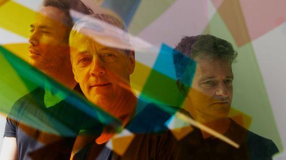 Fabrice Moreau, Jean-Philippe Viret, Edouard Ferlet