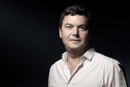 """Portrait de Thomas Piketty économiste et auteur de """"Capital et idéologie"""" (Seuil) le 10 septembre 2019 à Paris."""