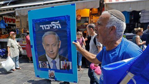 Israël, la crise d'identité ?