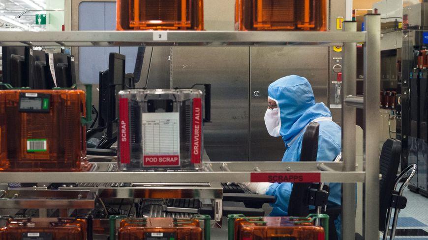 Le Certem travaille en étroite collaboration avec STMicroélectronics