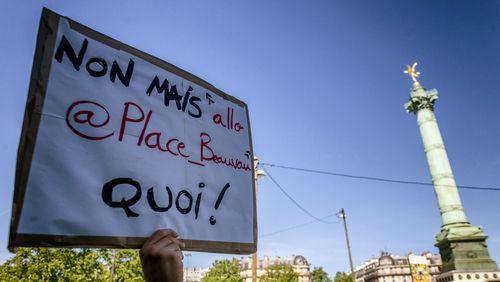 """Force de l'ordre (3/4) : """"Allô, Place Beauvau ?"""", davduf lanceur d'alerte"""