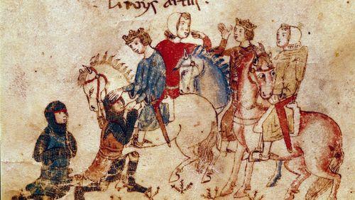Épisode 3 : Retrouver le Moyen Âge par la légende