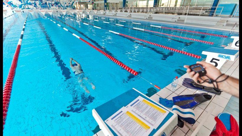 La piscine de Vittel cherche à recruter deux maîtres nageurs.