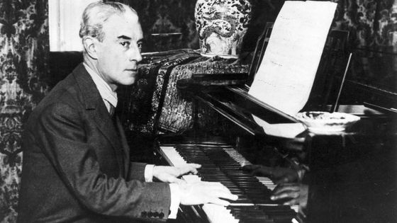 Maurice Ravel en 1932 - Classique info du 26 septembre 2019