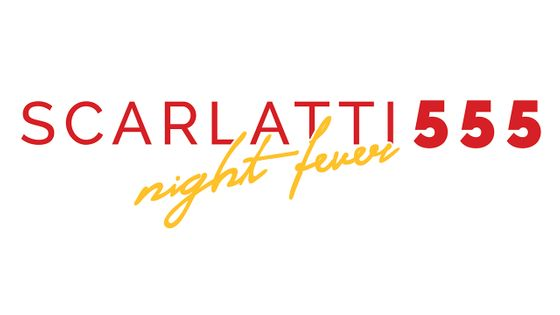 """Scarlatti 555 Night Fever"" samedi 26 octobre à l'Auditorium de Radio France"