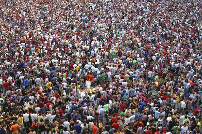 """La planète est-elle sous la menace d'une """"bombe démographique"""" ?"""