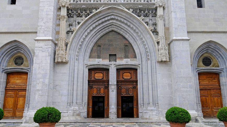 La messe est prévue à la cathédrale de Chambéry