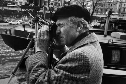 Robert Doisneau, photographe