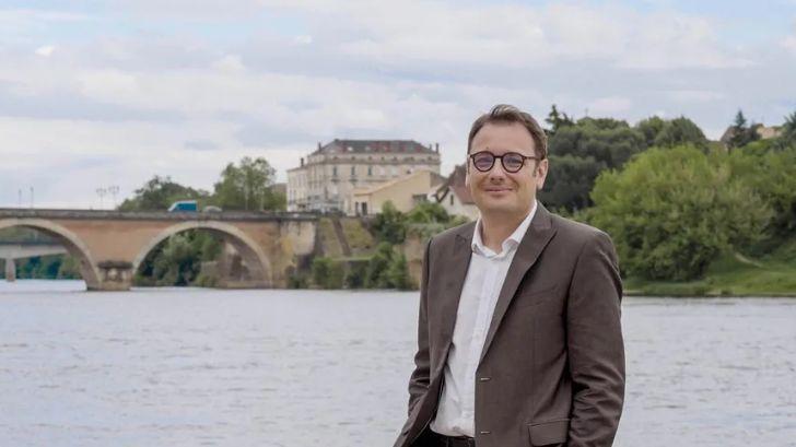 Fabien Ruet désormais soutenu par le PS... et La République en Marche