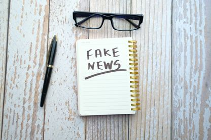 Fake news : on nous cache tout, on nous dit rien ?