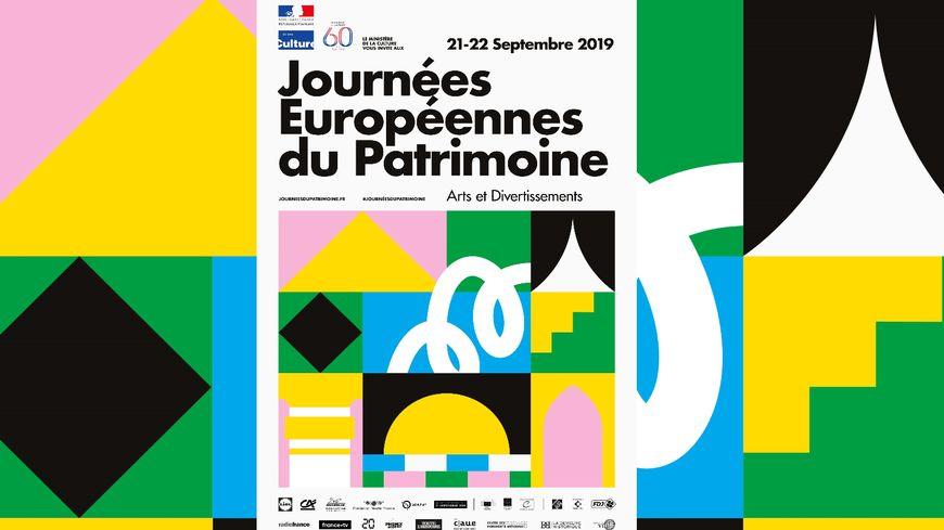 36ème édition des Journées Européennes