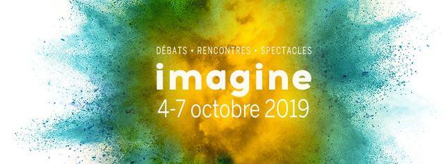 Imagine Le Monde festival