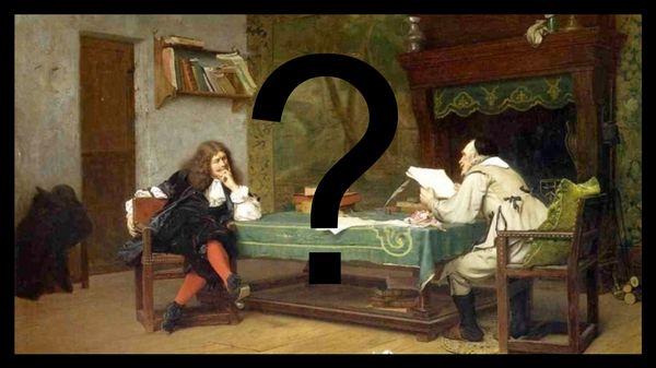 Corneille-Molière: Y a t il un doute ?