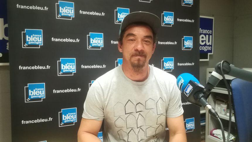 Christophe Navaro