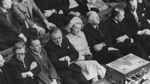 Brexit : s'assoir ou ne pas s'assoir sur l'inéluctable ?