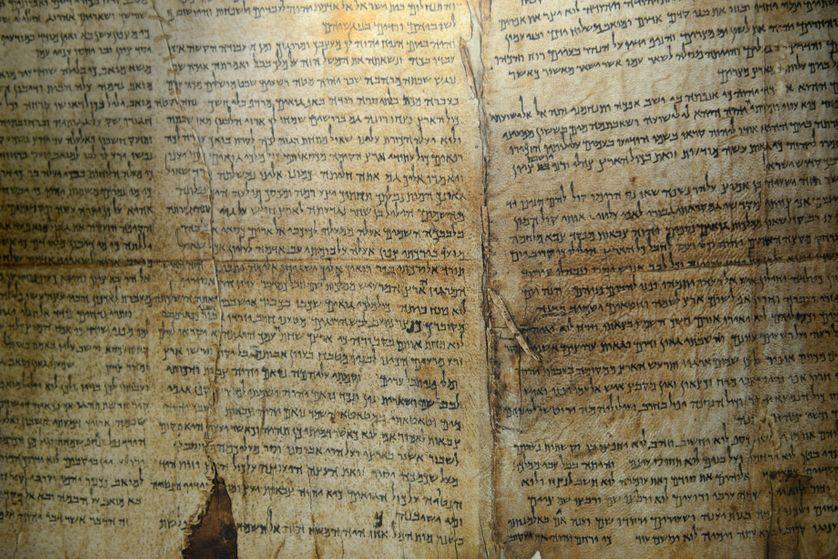 Aux origines du judaïsme - Ép. 1/4 - La naissance des religions