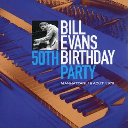 Letter to Evan / Bill's hit tune - BILL EVANS