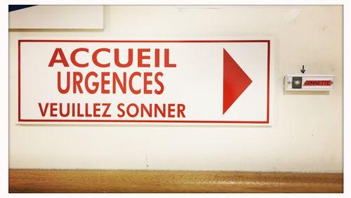 Médecine rurale dans le Cantal (2/4) : Une nuit aux urgences