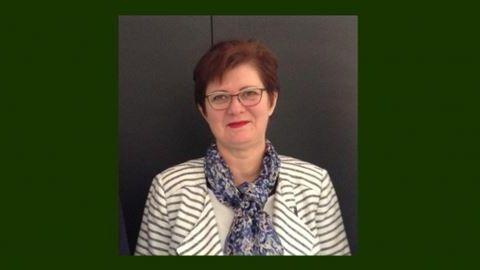 Evelyne Lavezzari, créatrice de l'association ACENAS, décédée