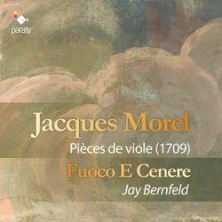 Suite pour basse de viole et basse continue n°4 en Sol Maj : 7. Rondeau Dauphin - JAY BERNFELD