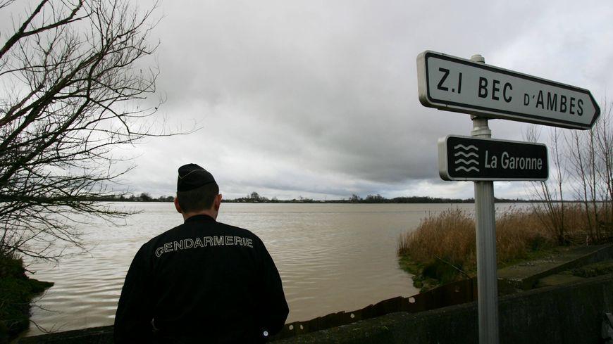 C'était en 2007, la pollution aux hydrocarbures dans l'estuaire de la Gironde