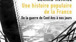 Union rationaliste - Une histoire populaire de la France