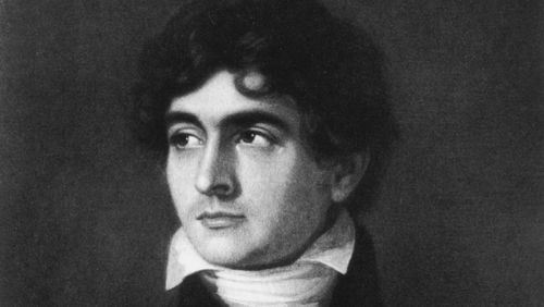 """Le Vampire"" de John William Polidori"