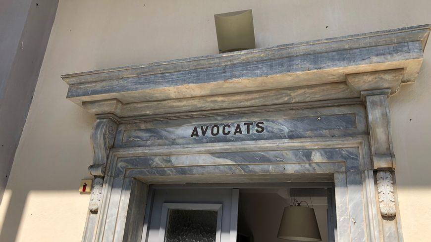 Palais de Justice de Bastia
