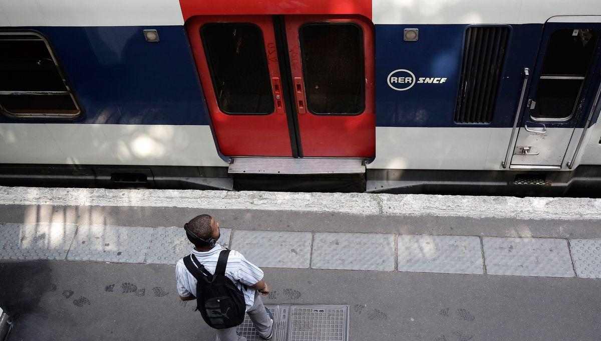 Interruption du trafic sur le RER B Nord ce week-end en Île-de-France