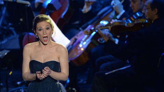 Eceinte, la soprano Sabine Devieilhe annule une partie de ses concerts
