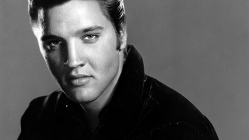 Épisode 5 : Carte blanche musicale à un fan d'Elvis Presley
