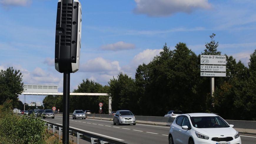 Les conducteurs rechignent souvent à admettre leurs torts dans les stages de récupération de points. Image d'illustration.