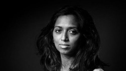 Nathacha Appanah et la femme phénix