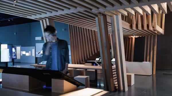 L'intelligence artificielle, reine du festival Ars Electronica