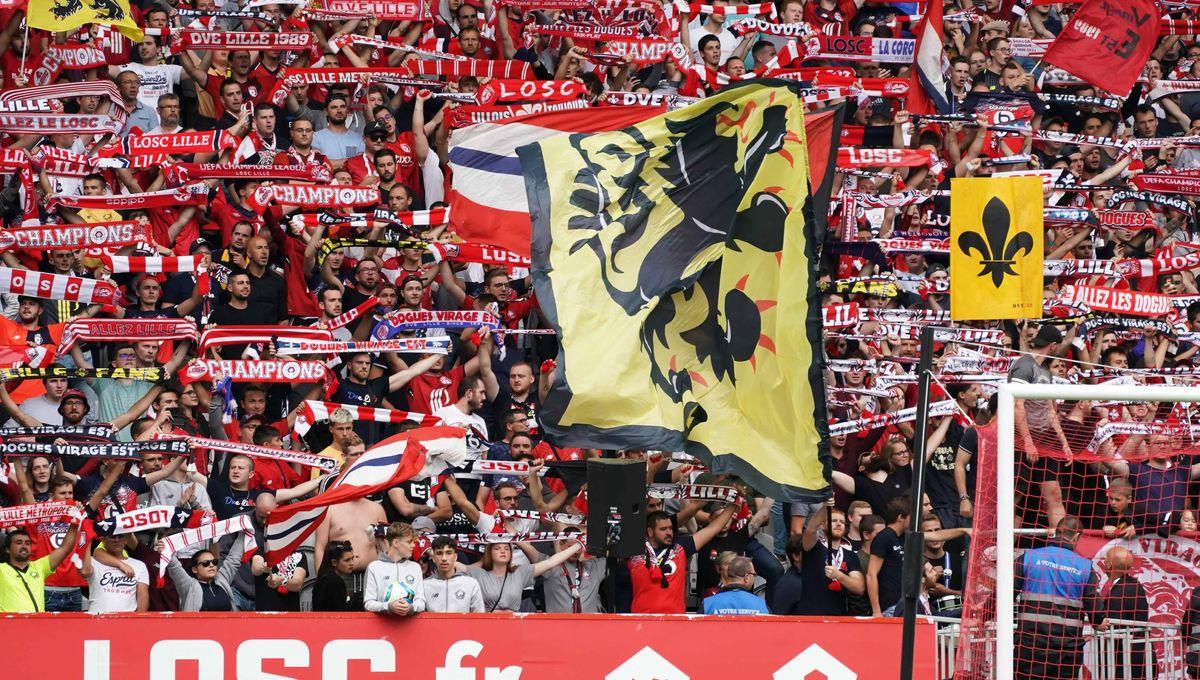"""Losc : les derniers """"packs trois matchs"""" pour la Ligue des Champions mis en  vente ce jeudi à 11h"""