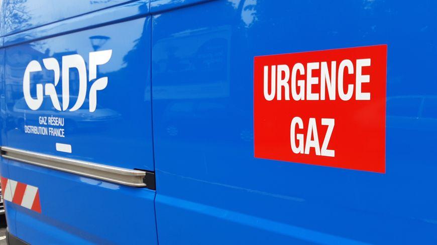 Les agents de GRDF sont intervenus