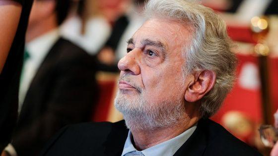 Accusé de harcèlement sexuel, Placido Domingo a annoncé son retrait de la production de Macbeth au Metropolitan Opera de New York