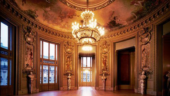 Journée Opéra de Paris sur France Musique, lundi 16 septembre 2019