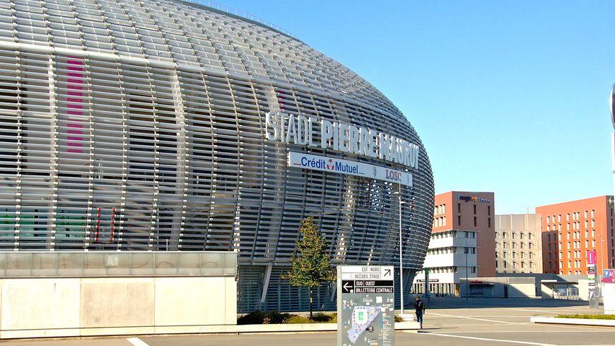 La rencontre Algérie-Colombie se jouera le 15 octobre au stade Pierre-Mauroy de Lille (Nord)