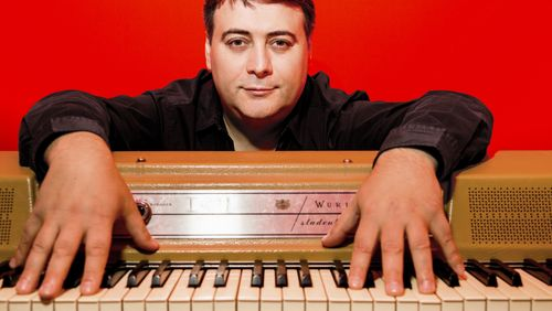 """Eric Legnini : """"Le jazz n'est pas mort !"""""""
