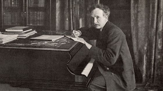 Légende : Les écrits de Richard Strauss, prod. Claude Maupomé (1960) (1ère partie)