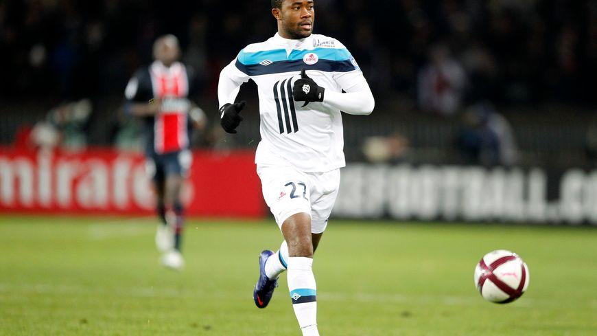 Aurélien Chedjou avait réussi avec Lille le doublé Coupe-Championnat en 2011