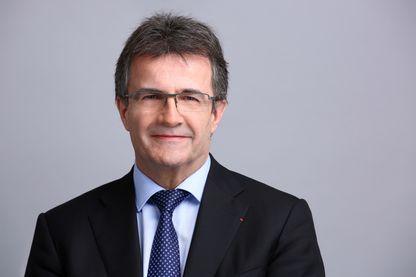 Philippe Brassac, directeur général du Crédit Agricole
