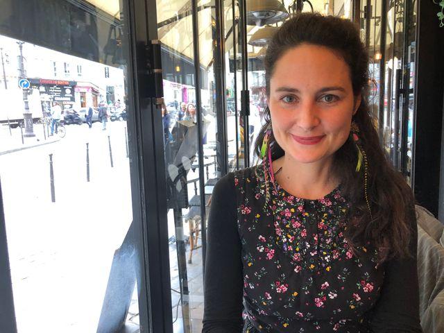 Pauline Boyer - décrocheuse de portraits