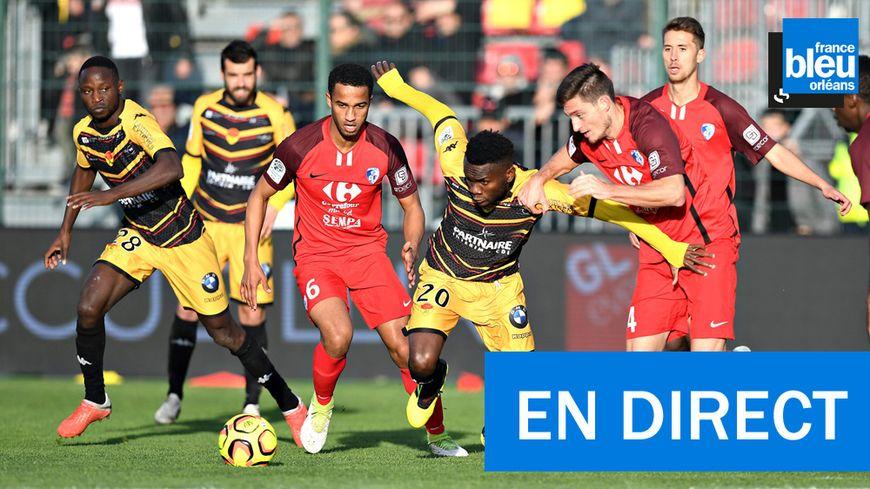 L'USO joue sur la pelouse de l'ESTAC Troyes ce vendredi 27 septembre pour la 9e journée de championnat.