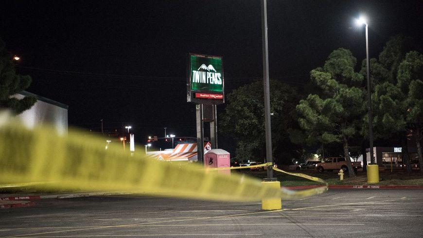 Au moins cinq personnes ont été tuées par un homme qui a tiré au hasard sur des automobilistes dans la ville texane d'Odessa (sud), avant d'être lui-même abattu par la police samedi.