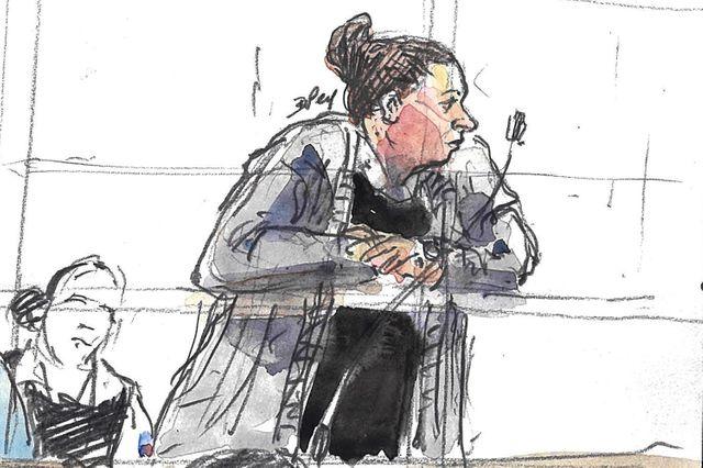 Le 23 septembre 2019, cinq femmes dont Inès Madani, vont comparaître devant le tribunal pénal spécial pour la tentative d'attentat à la voiture piégée près de Notre-Dame de Paris en septembre 2016.